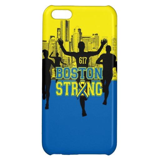 Boston Strong Spirit iPhone 5C Cover