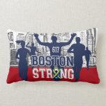 Boston Strong Spirit Pillow