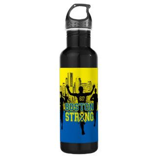 Boston Strong Spirit Stainless Steel Water Bottle