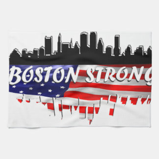 Boston Strong Towel