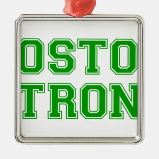 boston-strong-var-green.png metal ornament