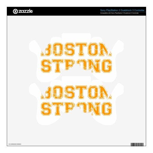 boston-strong-var-orange.png calcomanía para mando PS3
