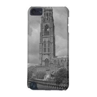 Boston Stump and River Welland, Lincolnshire iPod Touch 5G Cover