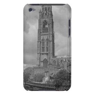 Boston Stump and River Welland, Lincolnshire iPod Touch Case