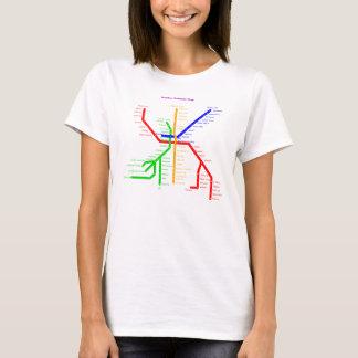 Subway T Shirts Shirt Designs Zazzle