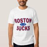 BOSTON SUCKS 1918 TEE SHIRT