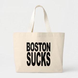 Boston Sucks Bags