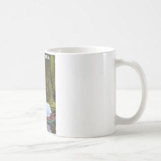 Boston Swan Boats - Summer Coffee Mug