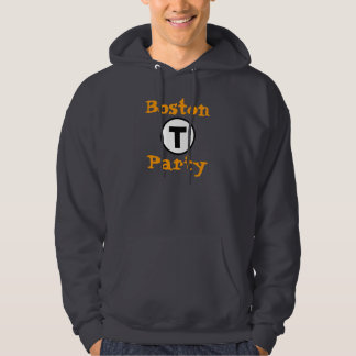 Boston (T) Party Hoodie