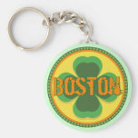 Boston T-shirts and Gifts Key Chains