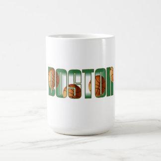 Boston Taza De Café