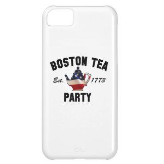 Boston Tea Party - Est 1773 Cover For iPhone 5C