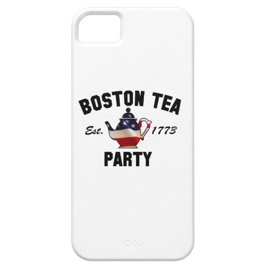 Boston Tea Party - Est. 1773 iPhone SE/5/5s Case