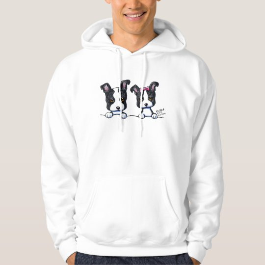 Boston Terrier Babies Light Shirts