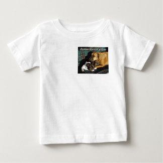 Boston Terrier:  Boston Terrier Pillow Baby T-Shirt