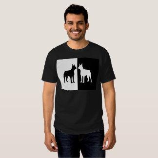 Boston Terrier Camisas