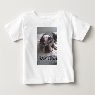 Boston Terrier Clothes Baby T-Shirt