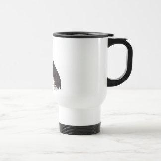 Boston Terrier dog beautiful photo custom, gift Coffee Mug