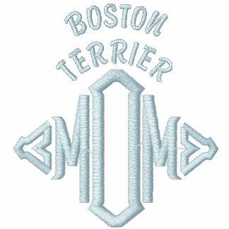Boston Terrier Dog Mom
