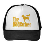 Boston Terrier Gorra