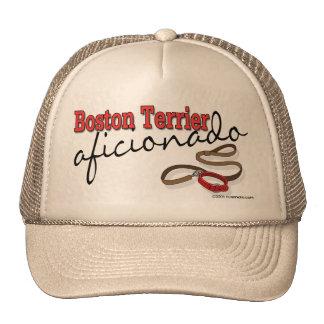 Boston Terrier Hats