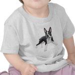 Boston Terrier Infant T-Shirt