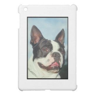 Boston Terrier iPad Mini Case
