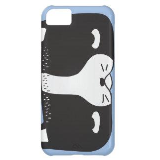 Boston Terrier iPhone Case iPhone 5C Case