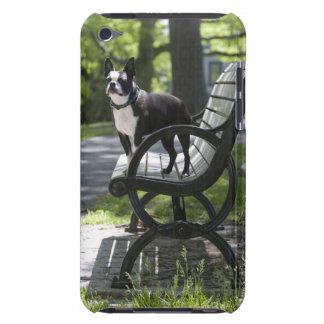 Boston Terrier iPod Touch Case