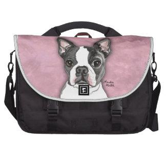 Boston Terrier Bags For Laptop