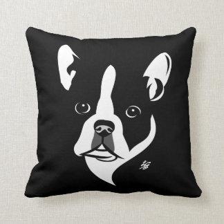 Boston Terrier Lover Pillows