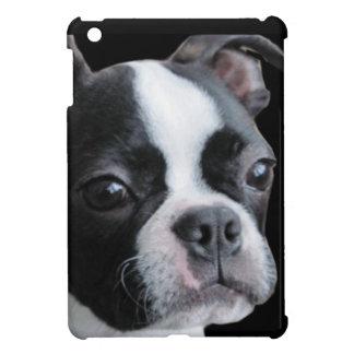 Boston Terrier:  More than my share of cuteness iPad Mini Case