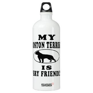 Boston Terrier.png SIGG Traveler 1.0L Water Bottle