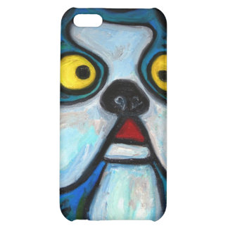 Boston Terrier Pop Art Iphone Case iPhone 5C Covers