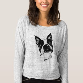 Boston Terrier Shirt