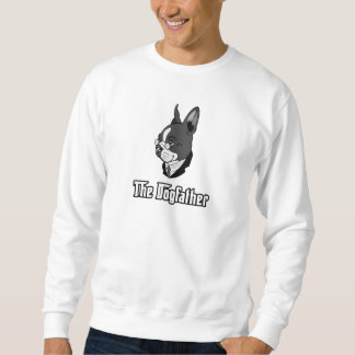 Boston terrier T-shirt,  dog themed apparel Sweatshirt
