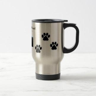 Boston Terrier Tazas De Café