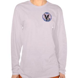 Boston Terrier v3 Tshirt