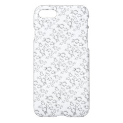Boston Terriers Everywhere iPhone 8/7 Case
