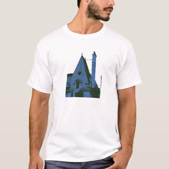 Boston - Townhouse T-Shirt