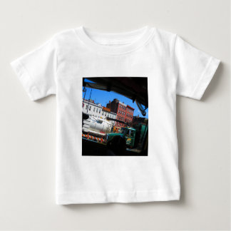 Boston Trip Photos t-shirts