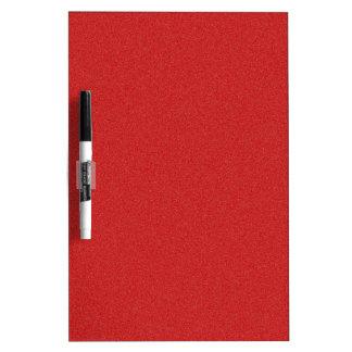 Boston University Red Star Dust Dry-Erase Whiteboards