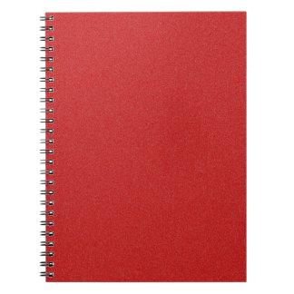Boston University Red Star Dust Note Books
