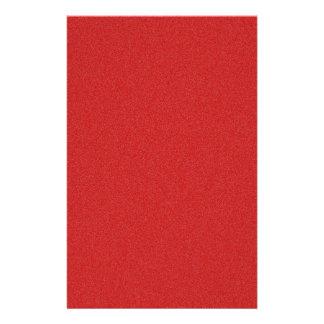 Boston University Red Star Dust Stationery