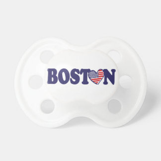 Boston USA BooginHead Pacifier