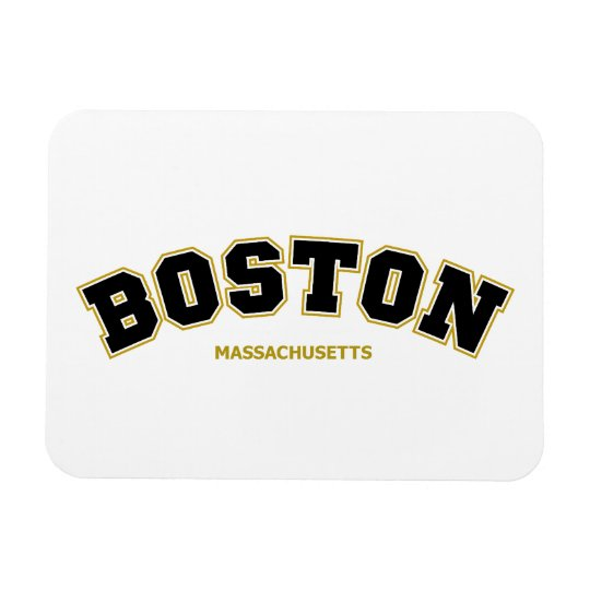 Boston Varsity Magnet