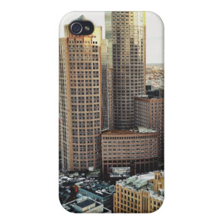 Boston view covers for iPhone 4