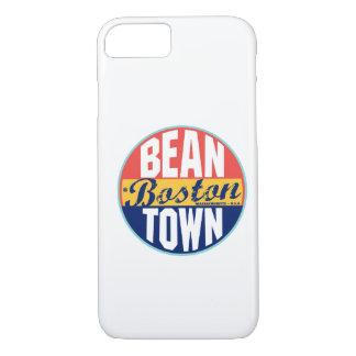 Boston Vintage Label iPhone 7 Case