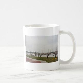 Boston water coffee mug