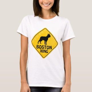 Boston Xing T-Shirt